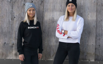 We're excited to announce the launch of Bonza Co.