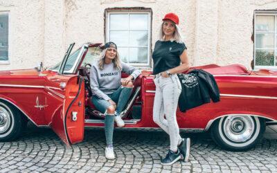 Bonza Co. launching their own streetwear brand